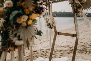 Backdrop Hochzeit mieten