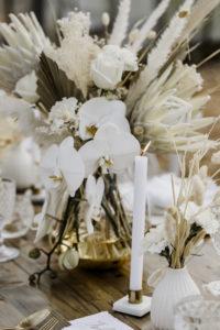 deko mieten Hochzeit