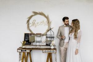 Bar Hochzeit ausleihen