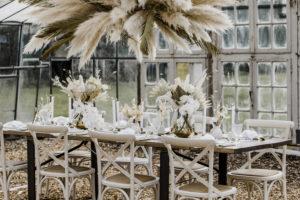 Möbel mieten Hochzeit